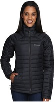 Columbia Gold 750 TurboDownTM Hybrid Jacket