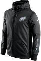 Nike Men's Philadelphia Eagles Circuit Full-Zip Hoodie