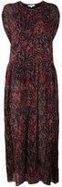 IRO 'Agneska' long dress