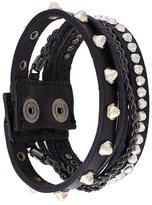 Diesel 'Multi Stud' bracelet