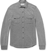 Orlebar Brown - Linsel Cotton-piqué Shirt