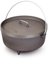 L.L. Bean L.L.Bean GSI Hard Anodized Dutch Oven, 12""