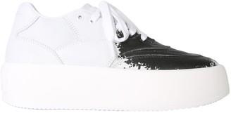 MM6 MAISON MARGIELA Spray Effect Sneakers