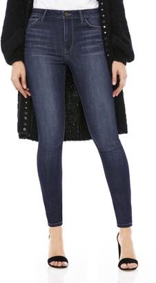 Sam Edelman The Stiletto High Rise Skinny Jeans