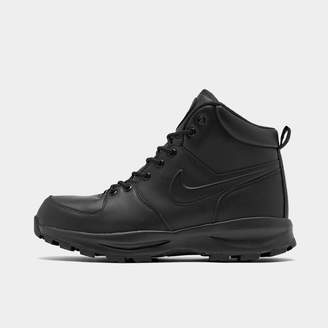 Nike Men's Manoa Leather Boots