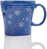 Fiesta Snowflake Tapered Mug, Created for Macy's