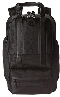Victorinox Bellevue 15'' Laptop Backpack (Black) Computer Bags