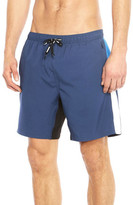 The Upside Blue Ultra Short