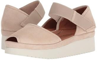 L'Amour des Pieds Amadour (Navy) Women's Sandals