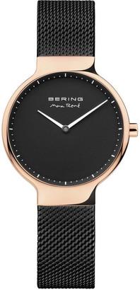 Bering Max Rene 15531-262 Mesh Strap Rose Watch