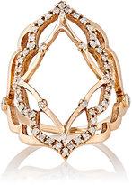 Sara Weinstock Women's Laura Negative Space Ring