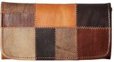 American West Groovy Soul Trifold Wallet Wallet Handbags