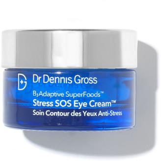 Dr. Dennis Gross Skincare B3 Adaptive SuperFoods Stress SOS Eye Cream
