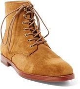 Ralph Lauren Daley Suede Boot