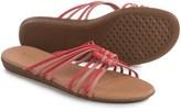 Aerosoles Health Chlub Sandals - Leather (For Women)