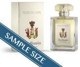 Carthusia Sample - Fiori di Capri EDT by 0.7ml Fragrance)