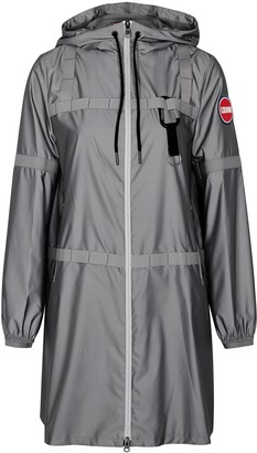 Colmar Cyborg Grey Reflective Shell Jacket