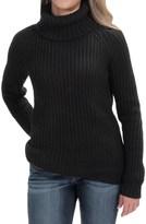 Allen Allen Turtleneck Sweater (For Women)