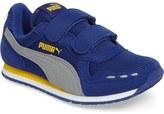Puma Cabana Racer Sneaker (Toddler, Little Kid & Big Kid)