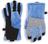 The North Face Girl's 'Denali E-Tip' Fleece Tech Gloves