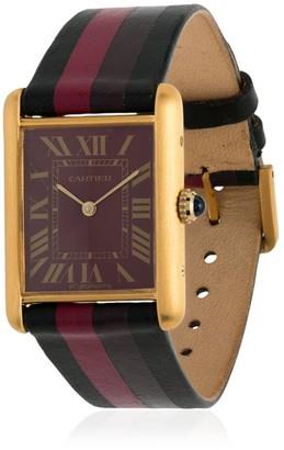 Cartier La Californienne Nova Nocturne watch