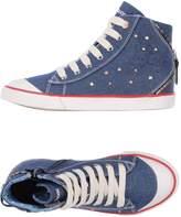 Geox High-tops & sneakers - Item 44990572