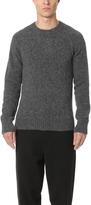 Ami Raglan Sweater