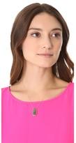 Dara Ettinger Elise Teardrop Necklace