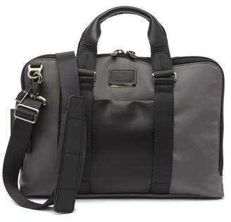 Tumi Bravo Aviano Slim Briefcase