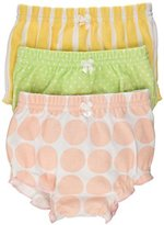 Baby Aspen Bunch O Bloomers Three Bloomers for Blooming Bums (Size 0-6)