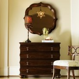 Tommy Bahama Royal Kahala 4 Drawer Dresser with Mirror Home