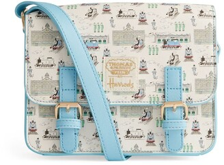Harrods x Thomas and Friends Satchel