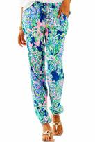 Lilly Pulitzer Piper Pull On Ankle Pant
