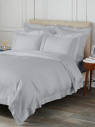Saks Fifth Avenue Baratto Stitch Duvet
