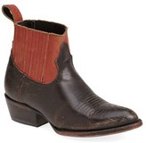Matisse Women's 'Mustang' Two Tone Boot