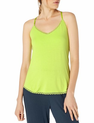 PJ Salvage Women's Pajama Cami Tank Top