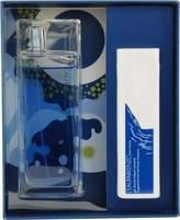 Kenzo L'EAU PAR by Gift Set for MEN: EDT SPRAY 3.4 OZ & HAIR AND BODY SHAMPOO 2.5 OZ