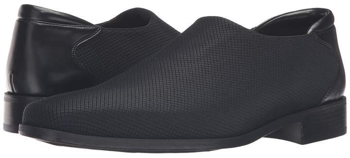Donald J Pliner Rex Men's Slip-on Dress Shoes