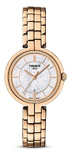 Tissot Flamingo Watch, 26mm
