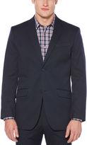 Perry Ellis Modern Check Suit Jacket
