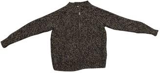 IRO Anthracite Wool Knitwear for Women