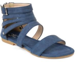 Journee Collection Women's Esence Flats Women's Shoes