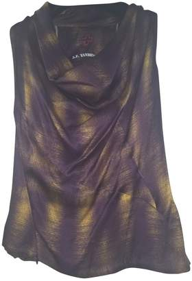 A.F.Vandevorst Silk Top for Women