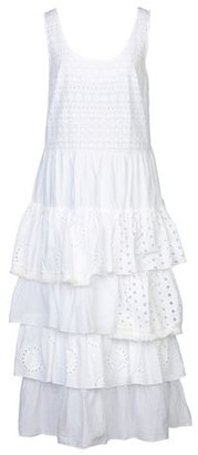 SISTE' S Long dress