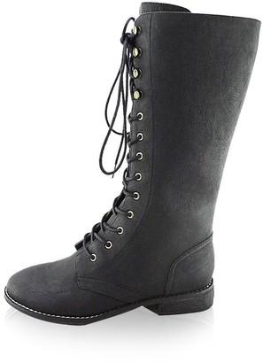 C Label Women's Alanis-10 Boot