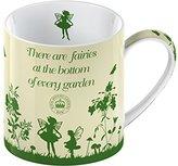 Kew Creative Tops Royal Botanic Gardens 'Fairies in the Garden' Fine China Mug, Multi-colour