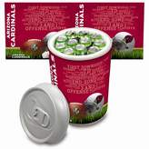 Picnic Time 20 Qt. NFL Mega Cooler NFL Team: Arizona Cardinals