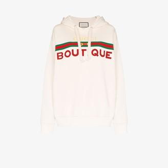 Gucci Boutique hoodie