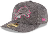 New Era Detroit Lions BCA 59FIFTY Cap