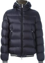 Moncler 'Jeanbart' padded jacket - men - Feather Down/Polyamide - 1